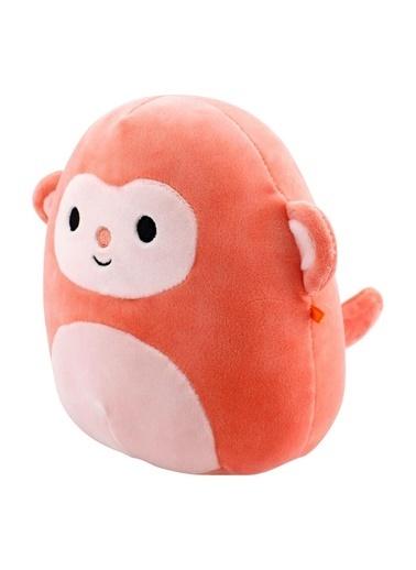 Neco NECO TOYS Maymun Squishmallows Peluş Oyuncak 20 cm Renkli